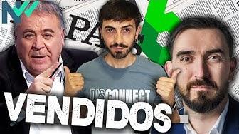 Imagen del video: PERIODISMO de RODILLERAS   InfoVlogger