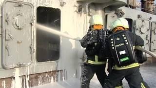 船舶訓練影片