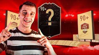 NAJLEPSZY TOTW TRAFIONY! NAGRODY za NAJWYŻSZĄ ELITĘ w FUT CHAMPIONS! FIFA 20 Ultimate Team