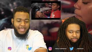 Young M A Off The Yak Reaction