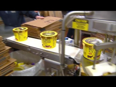 Deadly Bacteria Outbreak Prompts Blue Bell Ice Cream Recall