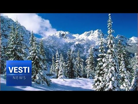 """Russia's """"Exotic"""" Vacation Destination: Extreme Cold Lovers Head Out For Frozen Yakutia"""
