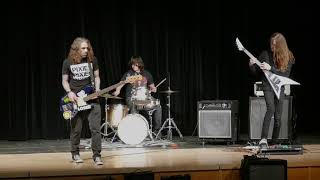 Gambar cover Rhinebeck School District 2018 Talent Show