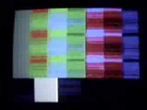 "How 2"" Quadruplex Videotape (VTR) Machines Worked"