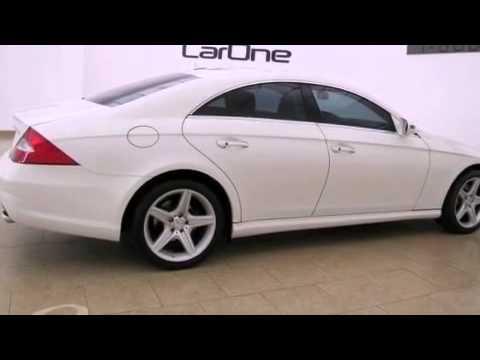 2009 mercedes benz cls 500 off lease amg sport pkg p1 for 2009 mercedes benz cls 500