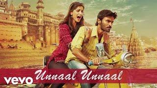 A.R. Rahman | Ambikapathy - Unnaal Unnaal Song
