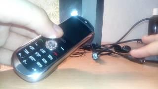 мобильный телефон Lexand A2 Flip ремонт