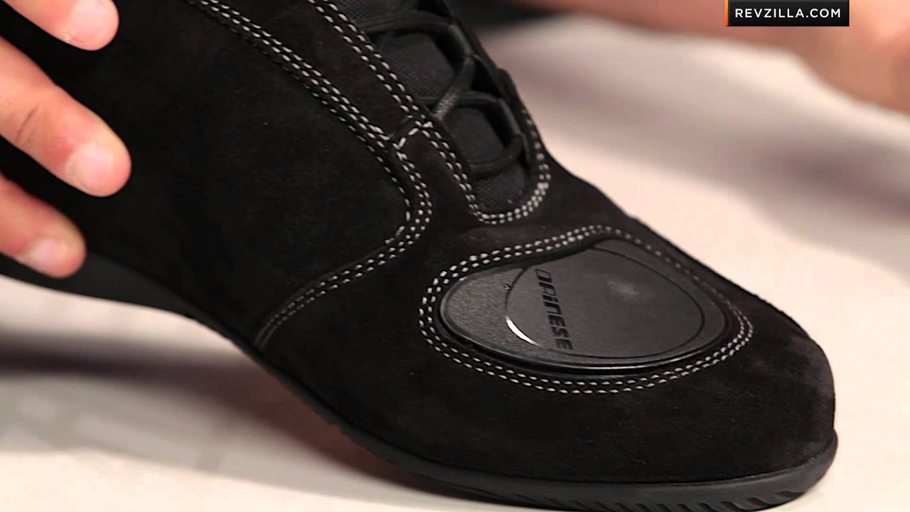 Dainese Vera Cruz Shoes Review at
