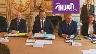 فرنسا تطالب قطر بالرد بشفافية على تساؤلات جيرانها