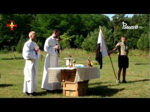1 | Obóz Letni: PuSZcza Dolnośląska | Lipiec 2011