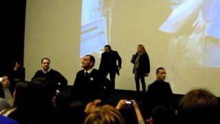 cast del film