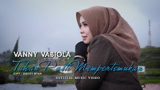 Download lagu VANNY VABIOLA - TUHAN PASTI MEMPERTEMUKAN (OFFICIAL MUSIC VIDEO)