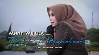 Download VANNY VABIOLA - TUHAN PASTI MEMPERTEMUKAN (OFFICIAL MUSIC VIDEO)
