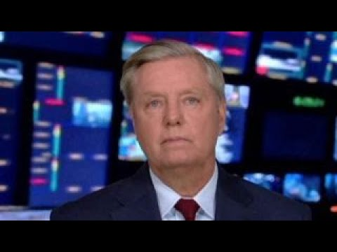 Sen. Lindsey Graham talks Trump's policy on North Korea