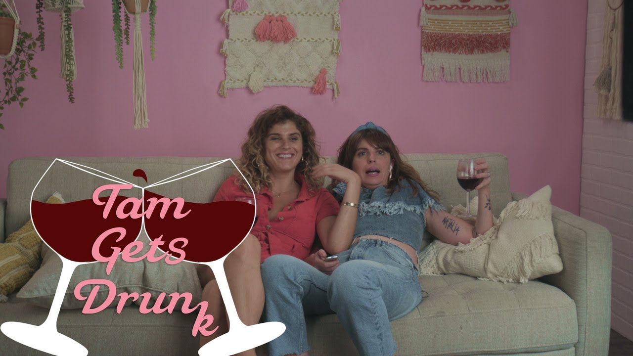 Tam Gets Drunk: 'The Neverending Story'