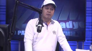DZMM TeleRadyo: Barangay elections postponement unconstitutional: Macalintal