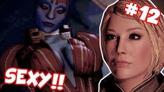 SEXY SAMARA | Mass Effect 2