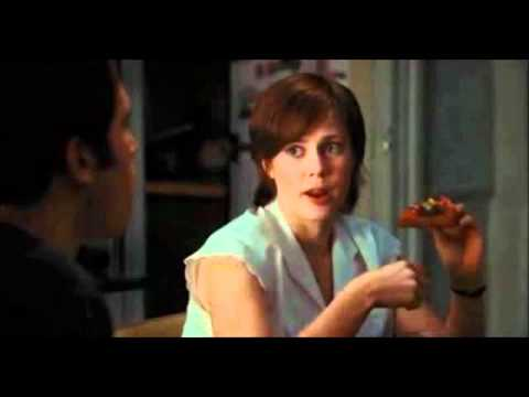 Julie and Julia  How yummy does this simple food looks.wmv