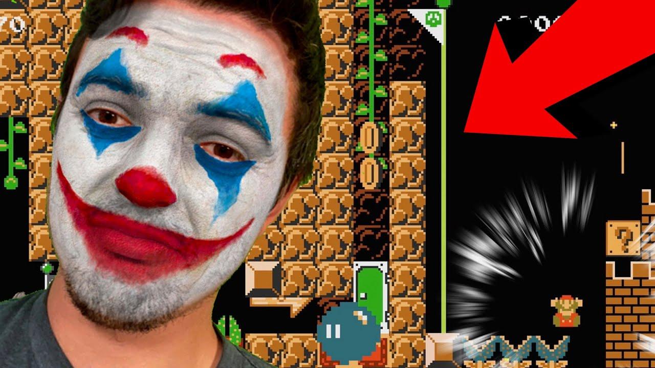 Download A Classic Dashie Mario Maker 2 Troll Level... [#82]