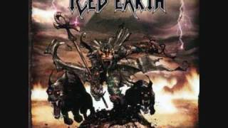 Watch Iced Earth My Own Savior video