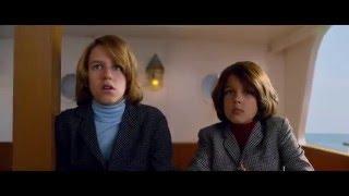 Zipi y Zape y la isla del capitán - Teaser trailer (HD)