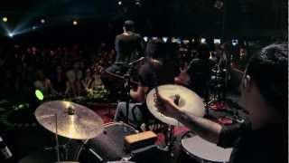 CHRISTIAN CHAVEZ - TU AMOR (ACOUSTIC LIVE)