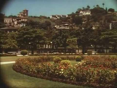 """Rio de Janeiro """"City of Splendour"""" (1936)"""
