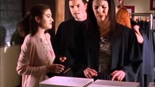 Seth MacFarlane in Gilmore Girls
