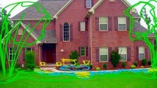 Virtual Landscape Makeover In Little Rock, Arkansas | P. Allen Smith Classics