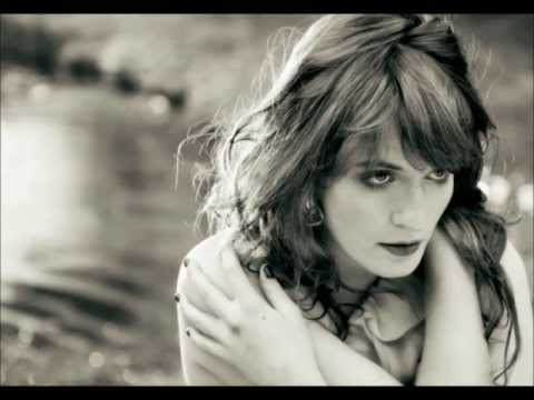 Florence Welch - I Heard It Through The Grapevine -HQ