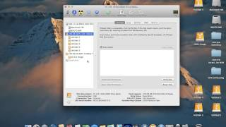 Multiple Bootable OS X Versions on One Drive