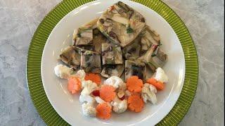 ✅🍄 Nấm Nấu Đông   Văn Phi Thông  