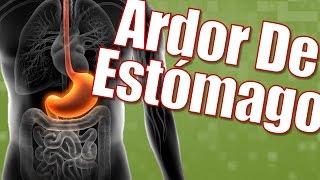 ¿Qué Es El Ardor De Estómago Y Qué Lo Causa? Todo Lo Que Necesitas Saber