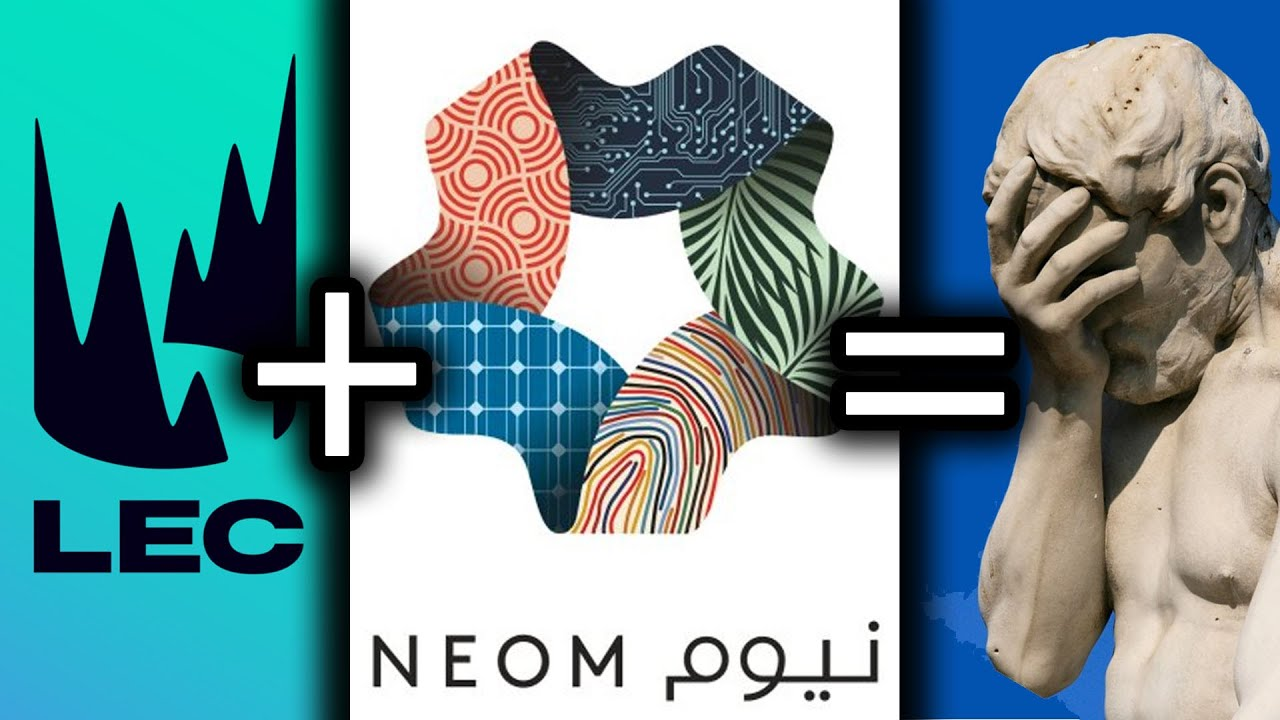 LoL - Trends #219 | LEC + NEOM = FAIL