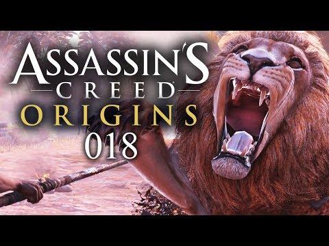 Löwentöter (Jagdfolge) 🎮 ASSASSIN'S CREED: ORIGINS #018