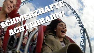 SCHMERZHAFTE ACHTERBAHN! | AnKat
