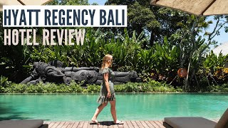 Gambar cover Our Stay At Hyatt Regency Bali: Hotel Review