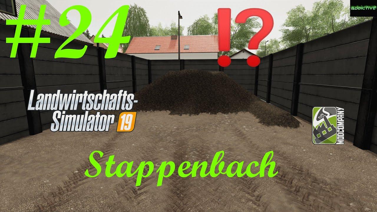 #LS19 | Stappenbach | #LP24 [#Season] Luzern-Silage im Mistplatz?!