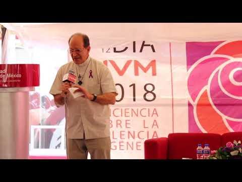 Conferencia Magistral Padre Solalinde Guerra.
