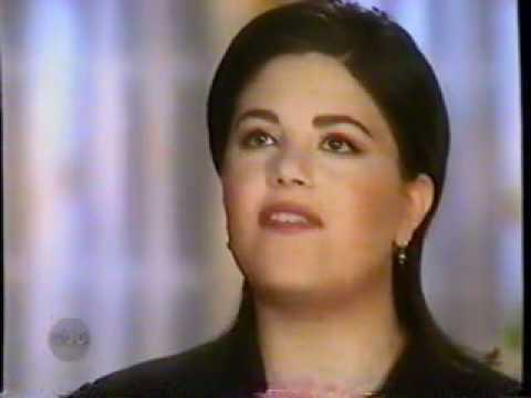 Monica Lewinsky Interview Part 1 Of 6 YouTube