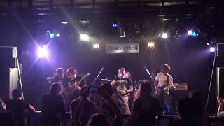 2018/8/11 玉葱模倣夜会 Vol.11 北見オニオンホール.