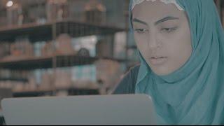 contact short islamic film