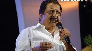 Sivakumar : Nagi Reddy Helps MGR to Became CM | Memorial Awards | AVM Saravanan, K.R Vijaya