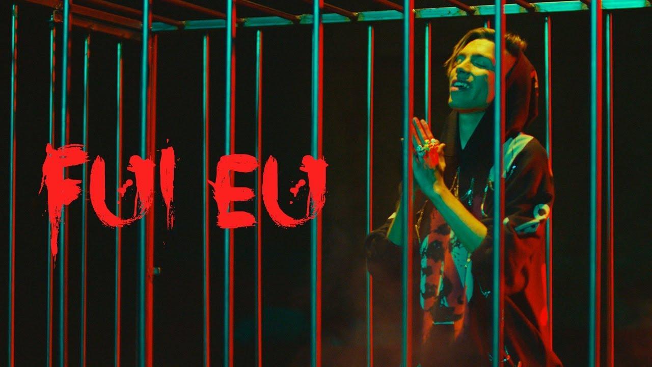 WAZE  - Fui Eu  (Videoclipe Oficial) #1