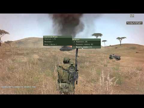 Arma2 [SV]TeaM ((URAL server) Нарезка интересных моментов).