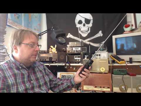 Shortwave radio show Live January 7th 2016