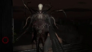 SLENDERMAN MUST DIE - INDUSTRIAL WASTE | HORROR SURVIVE GAMES