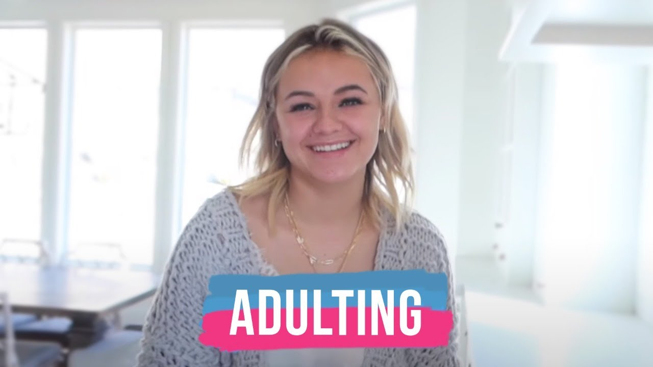 It's Time She Learned | Kesley's Adulting | The LeRoys