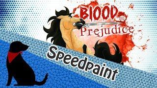Download lagu SPEEDPAINT Erren Blood and Prejudice MP3