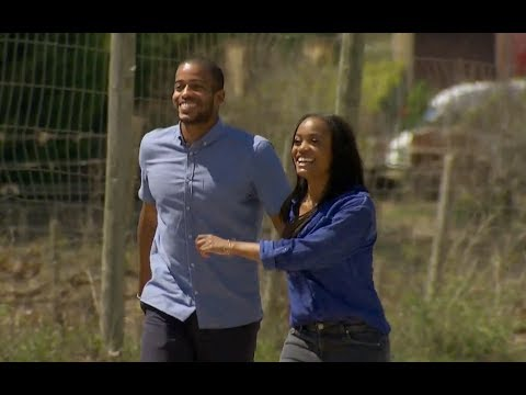 """The Bachelorette Rachel Lindsay Ep. 9 """"Rachel and Eric's Helicopter Date"""" Preview"""